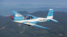 OM-MMS - Slovensky Narodny Aeroklub LET  L-40 Metasokol aircraft