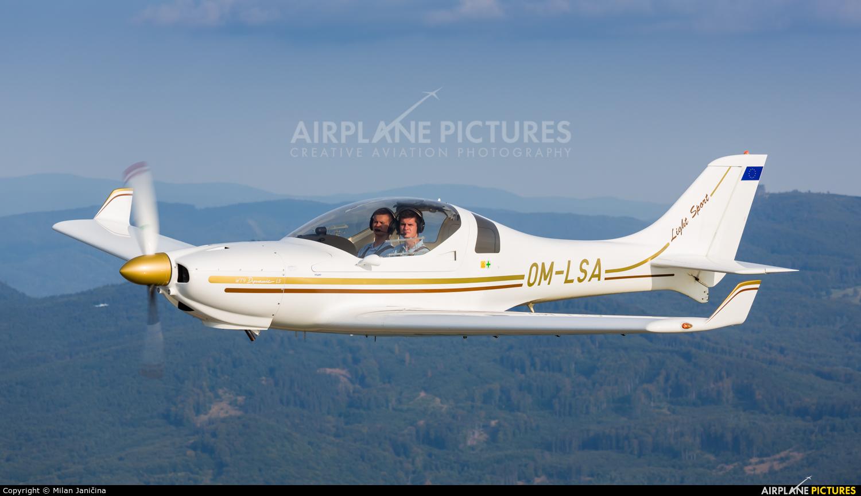 Aerospool OM-LSA aircraft at In Flight - Slovakia