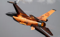 J-015 - Netherlands - Air Force Lockheed Martin F-16A Block 20 MLU aircraft