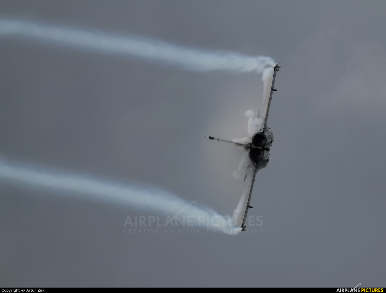 France - Air Force 118 aircraft at Fairford