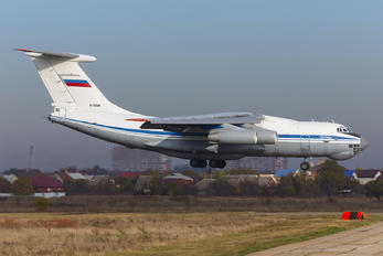 RF-76546 - Russia - Air Force Ilyushin Il-76 (all models)