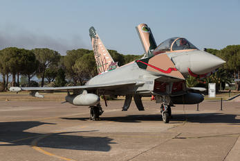 MM7318 - Italy - Air Force Eurofighter Typhoon