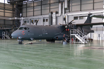 MM62281 - Italy - Air Force ATR 72 (all models)