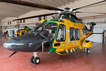 MM81965 - Italy - Guardia di Finanza Agusta Westland AW169