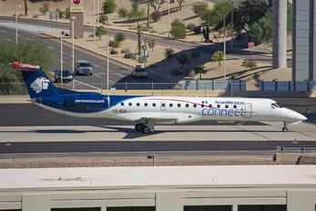 XA-ACA - Aeromexico Connect Embraer EMB-145