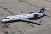 US Airways Express N885AS image