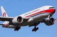 B-2083 - China Cargo Boeing 777F aircraft