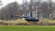 SP-PSP - Private Robinson R-44 RAVEN II aircraft