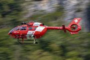 REGA Swiss Air Ambulance  HB-ZQI image