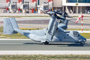 168230 - USA - Marine Corps Bell-Boeing V-22 Osprey aircraft