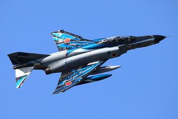 07-8436 - Japan - Air Self Defence Force Mitsubishi F-4EJ Kai