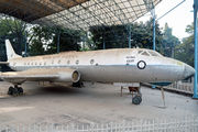 V642 - India - Air Force Tupolev Tu-124K aircraft