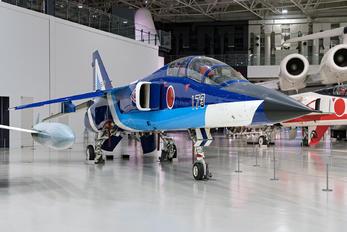 19-5173 - Japan - ASDF: Blue Impulse Mitsubishi T-2
