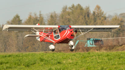F-JBKA - Private ICP Savannah