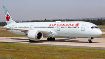 C-FNOH - Air Canada Boeing 787-9 Dreamliner aircraft
