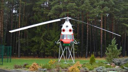 80 - Belarus - DOSAAF Mil Mi-2
