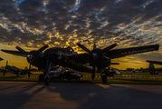 NX700F - Private Grumman F7F Tigercat aircraft