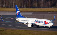 OK-TVF - Travel Service Boeing 737-800 aircraft