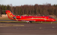 VQ-BNA - Rusline Canadair CL-600 CRJ-100 aircraft