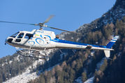 I-OETE - Elikos Aerospatiale AS350 Ecureuil / Squirrel aircraft
