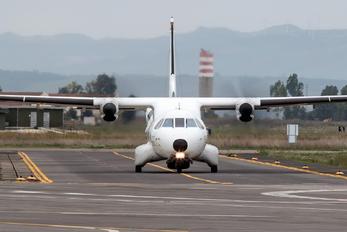 T.19B-22 - Spain - Guardia Civil Casa CN-235M