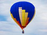 SP-BDW - Private Balloon - aircraft