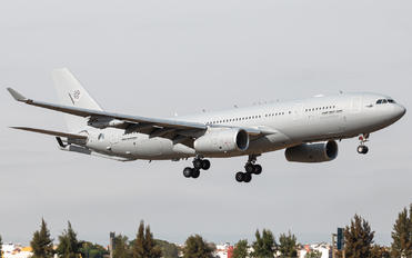 T-055 - NATO Airbus A330 MRTT