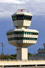 EDDT - - Airport Overview - Airport Overview - Control Tower