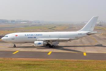 EX-30001 - KAP.kg Airbus A300F