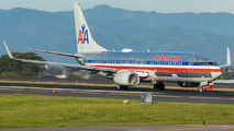N921NN - American Airlines Boeing 737-800 aircraft