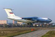 RF-86868 - Russia - Air Force Ilyushin Il-76 (all models) aircraft