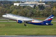 Aeroflot VP-BME image