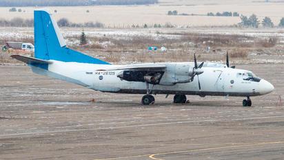 RA-26105 - Khabarovsk Avia Antonov An-26 (all models)