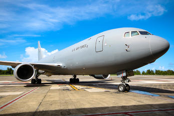 17-46027 - USA - Air Force Boeing KC-46A Pegasus