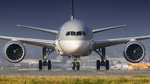 A7-BHF - Qatar Airways Boeing 787-9 Dreamliner aircraft
