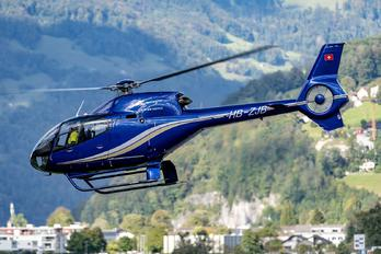 HB-ZJB - Private Eurocopter EC120B Colibri