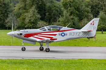 N3YZ - Private ZOCHOL RICHARD L Turbine Legend