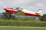 G-BFGK - Private Jodel D117 aircraft