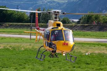 I-TNLD - Provincia autonoma di Trento Aerospatiale AS350 Ecureuil / Squirrel