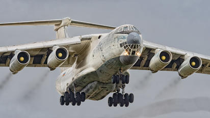 RA-78765 - Aviacon Zitotrans Ilyushin Il-76 (all models)