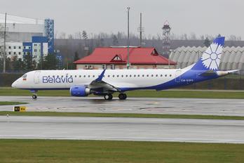 EW-513PO - Belavia Embraer ERJ-195 (190-200)