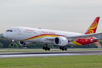 B-1140 - Hainan Airlines Boeing 787-9 Dreamliner