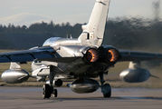 ZA449 - Royal Air Force Panavia Tornado GR.4 / 4A aircraft