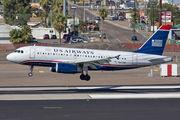 US Airways N807AW image