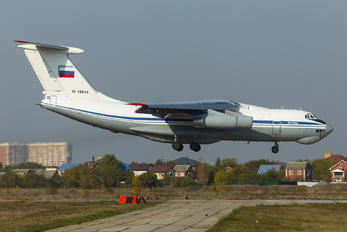 RF-76640 - Russia - Air Force Ilyushin Il-76 (all models)