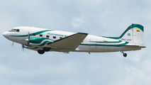 PNC-0257 - Colombia - Police Basler BT-67 Turbo 67 aircraft