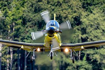 C-407 - Switzerland - Air Force Pilatus PC-9