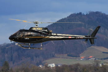 OE-XWB - Private Airbus Helicopters H125