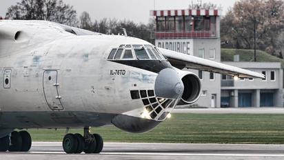 RA-78765 - Aviacon Zitotrans Ilyushin Il-76 (all models)