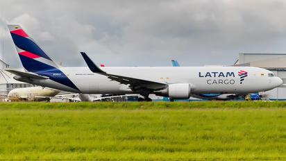 N542LA - LATAM Cargo Boeing 767-300